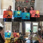 Adult Painting Parties – Horton