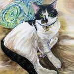 Paint Your Pet at Pawsitively Purrfect